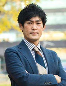 執行役員 西川 智裕