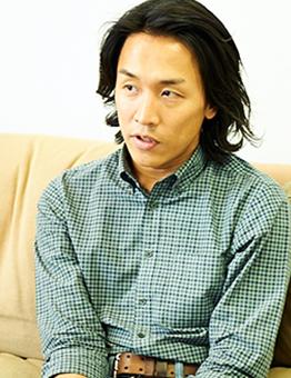代表取締役 吉田 健太朗